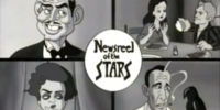 Newsreel of the Stars