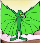 14 - Classic Bat Suit