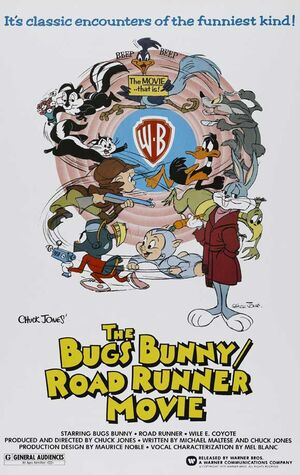 BugsBunnyRoadRunnerMoviePoster