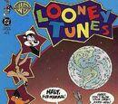 Looney Tunes Comics