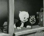 Porky's Baseball Broadcast Screenshot 1