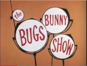 The Bugs Bunny Show Title Sequence