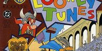 Looney Tunes (DC Comics) Issue 19