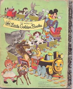 LittleGoldenBook1974