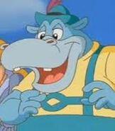 Flavio hippo