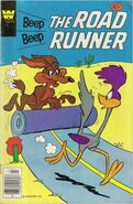 Coyote and Road Runner ?3
