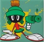 150px-Marvin with gun button-p145651461791200301bhvjy 400