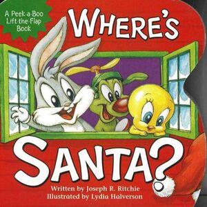 Lt wheres santa