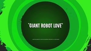 GiantRobotLove