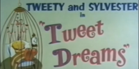 Tweet Dreams