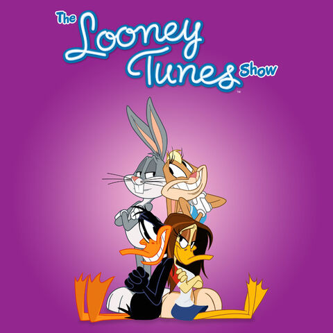 File:Bugs, lola, daffy & tina.jpg