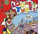 Looney Tunes (DC Comics) Issue 3