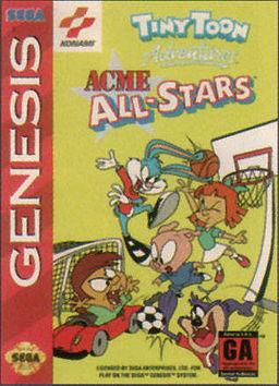 Acme all-stars