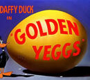 Golden Yeggs