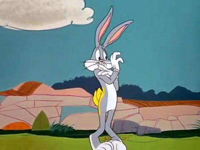 Looney Tunes - Rabbit Rampage - HQ