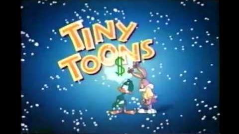 Tiny Toons bumper