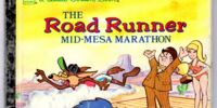 The Road Runner: Mid-Mesa Marathon