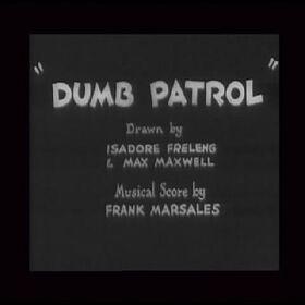 Dumbpatrol1931