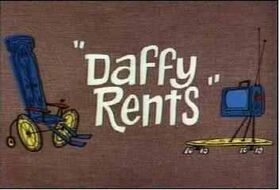 Daffyrents