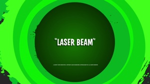 LaserBeam