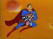 Superman TTA