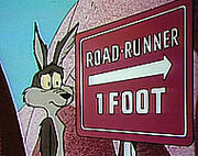 Ec road runner