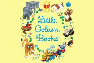 Lt little golden books