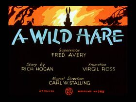 AWH Looney Tunes Titlecard