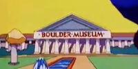 Boulder Museum