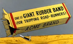 Giant Rubber Band V2
