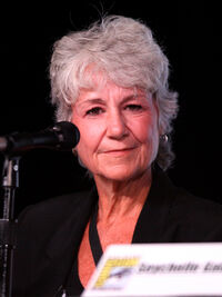 Andrea Romano by Gage Skidmore