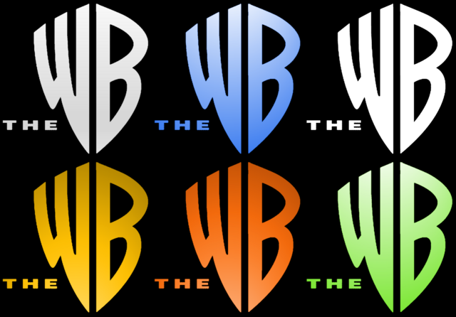 File:The WB Relaunch logos.png