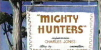 Mighty Hunters