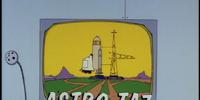 Astro Taz