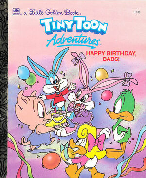 Lt tta happy birthday babs