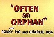 Often orphan