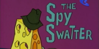 The Spy Swatter