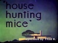 House Hunting Mouse Original Titles 3