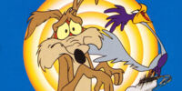 Road Runner vs. Wile E. Coyote: The Classic Chase