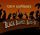 Beach, Blanket, Bang-O