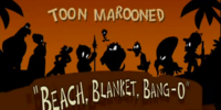 Beach, Blanket, Bang-O