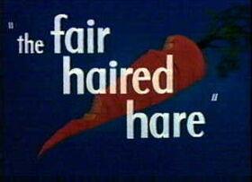 Fairhair