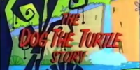 The Dog the Turtle Story