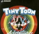 Tiny Toon Adventures (video game)