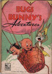 Bugs Bunny's Adventures