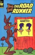 Wanted roadrunner's