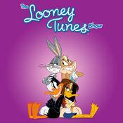 Bugs, lola, daffy & tina
