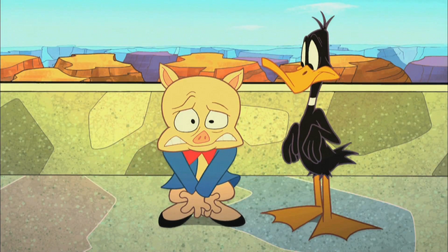 File:Daffy Watches Porky Hide his Shame.png
