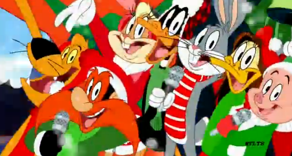 File:Looney Tunes Christmas.PNG