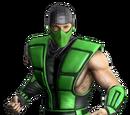 Reptile (Universo-EMC)
